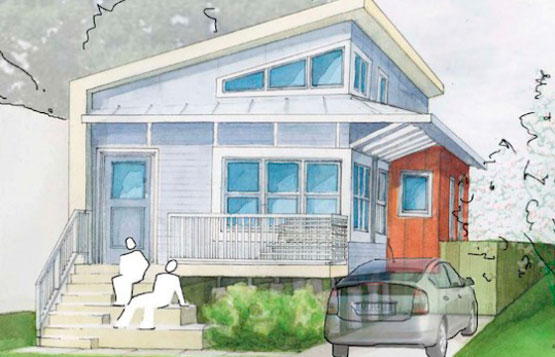 Planos gratis de casas ecol gicas dise adas por los - El mejor ambientador para casa ...