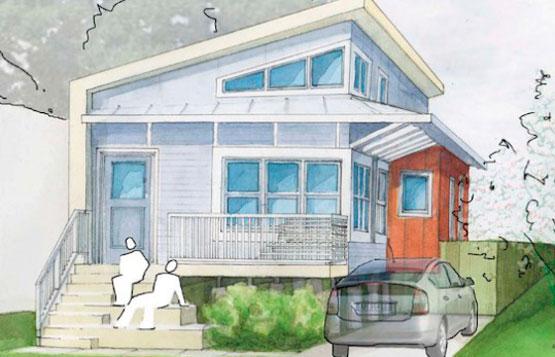 Planos gratis de casas ecol gicas dise adas por los for Arquitectos para casas