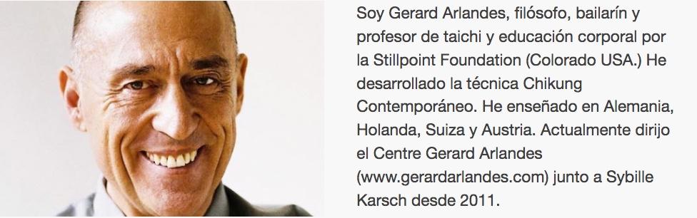 Gerard Arlandes