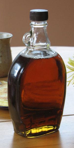 Riqusimas recetas con sirope de arce - rebanandocom