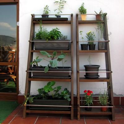 Jardineras para balcon por ltimo un balcn perfecto para for Jardineras para balcones