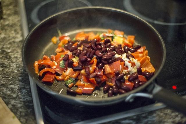 C mo se cocinan las legumbres el correo del sol for Como se cocinan las setas