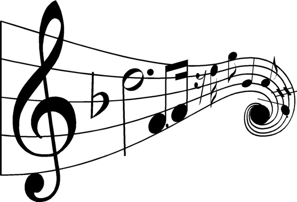 Notas de musica png - Imagui