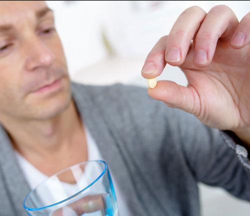 Un fármaco común que puede ser muy peligroso para el corazón