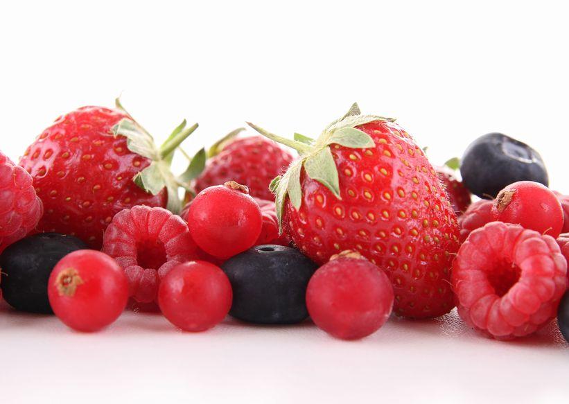 Guía de alimentos antioxidantes | El Correo del Sol