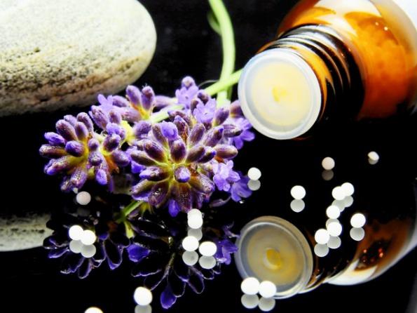 Medicina natural y homeopatía