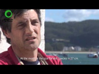 Testimonio Pescador - Amigos de la Tierra (HD)