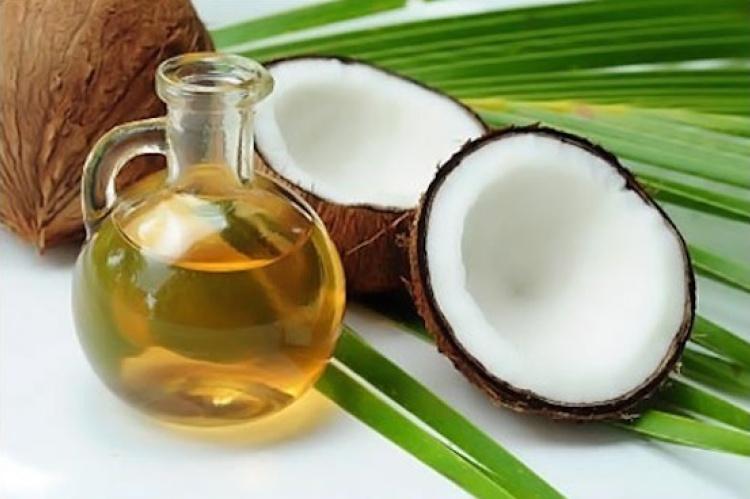 aceite de coco para el crecimiento del cabello   el correo del sol
