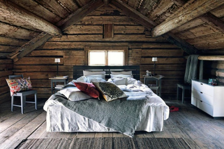 Un dormitorio eco y sano   El Correo del Sol