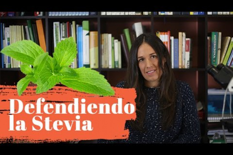 Defendiendo la Stevia
