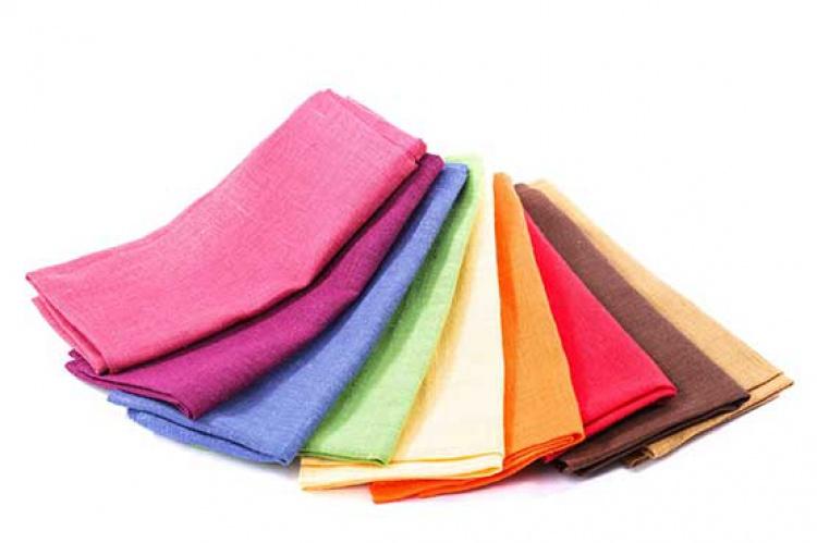 el regreso de las servilletas de tela el correo del sol