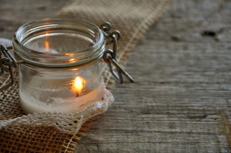 Como Hacer Velas Con Cera De Soja El Correo Del Sol - Comohacer-velas