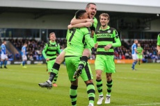 Forest Green Roberts Football Club