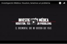 Investigación Médica, Houston, tenemos un problema