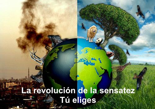 La Tierra Ecológica Economía Circular